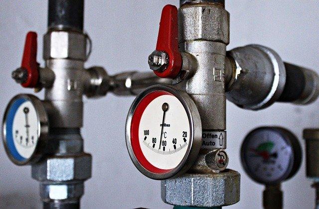 Эксплуатация тепловых энергоустановок и тепловых сетей
