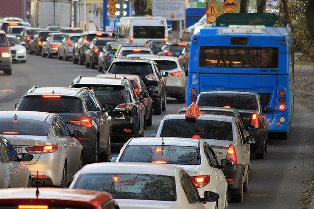 Безопасность дорожного движения на автомобильном транспорте