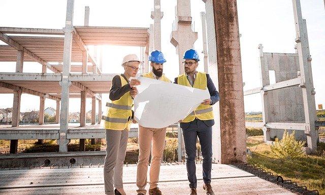 Безопасность строительства и осуществление строительного контроля БС-15
