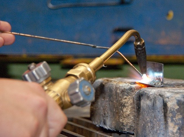 Пожарно-технический минимум для электрогазосварщиков