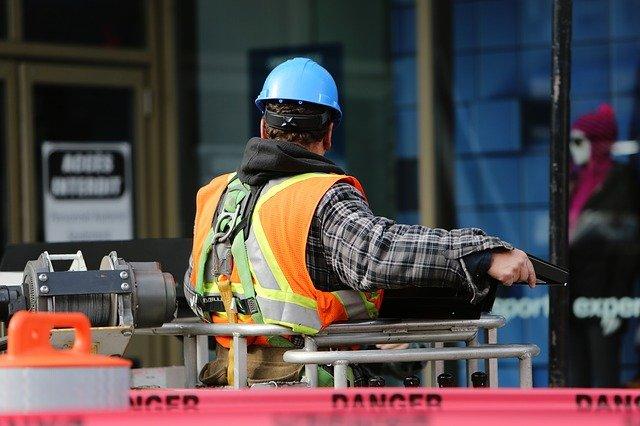 Охрана труда для работников рабочих профессий