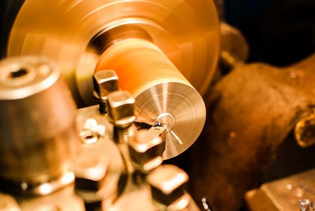Охрана труда при обработке металлов