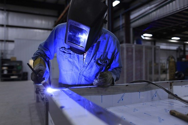 Охрана труда при выполнении электросварочных и газосварочных работ