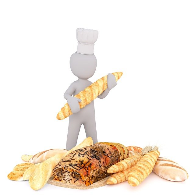 Охрана труда при производстве отдельных видов пищевой продукции