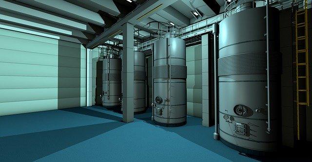 Охрана труда при эксплуатации объектов теплоснабжения и теплопотребляющих установок.