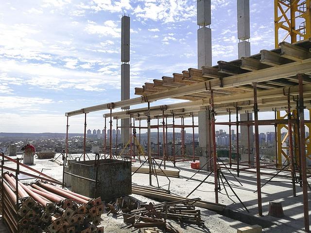Охрана труда при строительстве, реконструкции и ремонте